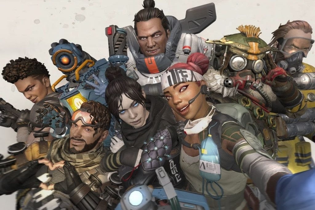 Apex Legends characters 1024x683